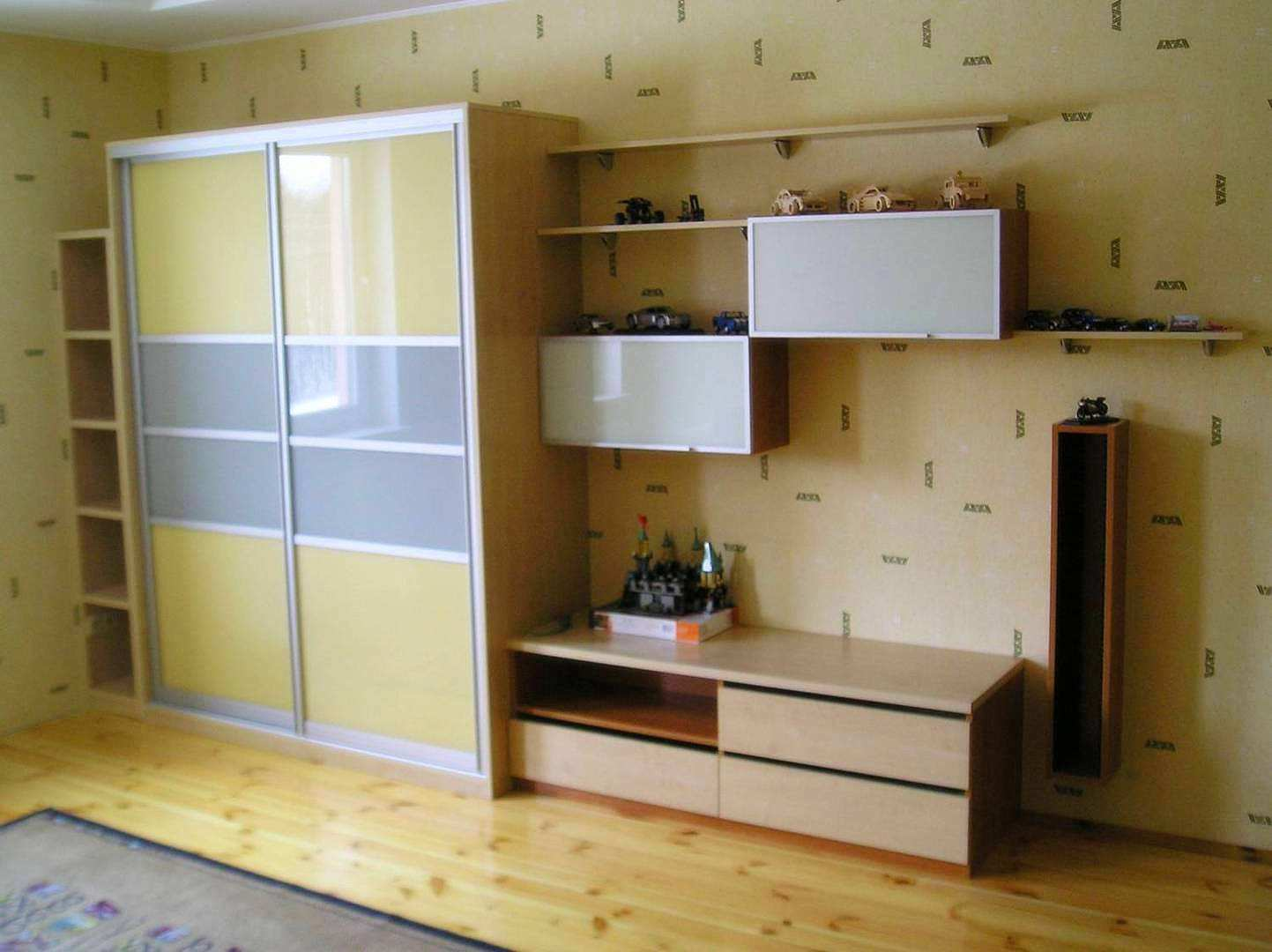 Мебель на заказ для гостиной , фото. цена - 20000.00 руб., н.